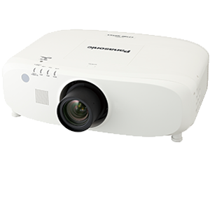 Lej Full HD Projektor